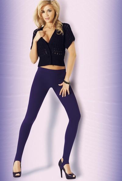 blickdichte steg leggings mit nahtlosem h schenteil kaya. Black Bedroom Furniture Sets. Home Design Ideas