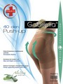 Figurformende Strumpfhose Push Up, 40 den