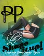 Figurformende Strumpfhose in angesagter Strapsoptik Shape It Up von Pretty Polly