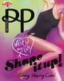 Figurformendes Top mit verstellbaren Trägern Tummy Shaping Cami von Pretty Polly